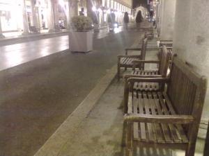 via roma-p.zza s.carlo